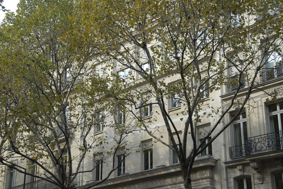 MARCEL;PROUST; FLAT OF PROUST; PARIS;BOULEVARD HAUSSMANN;
